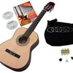 Classic Cantabile AS-851 Konzertgitarre 1/2