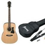 Western Gitarre kaufen Ibanez V50NJP-NT Jampack