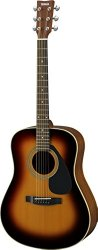 Westerngitarre Yamaha F370WTBS Tobacco Brown Sunburst