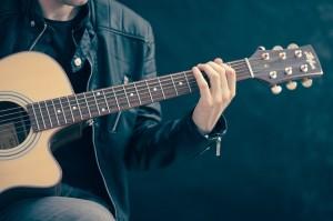 Akustikgitarre kaufen - Aufbau