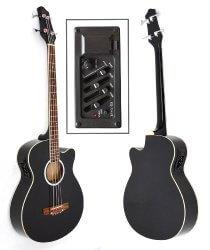 Akustische Bassgitarre Bestseller TS-Ideen