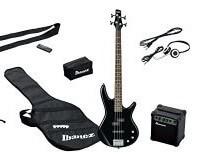 elektrische Bassgitarre Ibanez