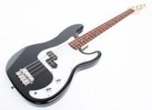 Bassgitarre MPM