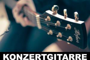 Konzertgitarre kaufen auf Gitarre-kaufen.net