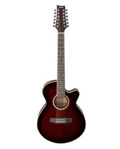 12-saitige-gitarre-Ashton SL29-12CEQWRS