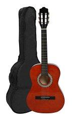 3/4 Gitarre von Navarra Konzertgitarre