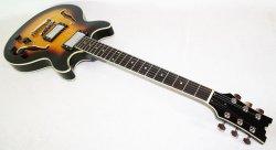 Blues Gitarre von MPM