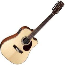Cort Gitarre Testsieger kaufen