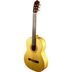 flamenco gitarre-francisco-molina
