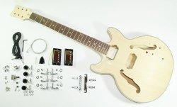 Jazz Gitarre Bausatz kaufen