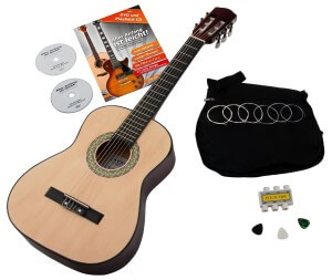 Kindergitarre 1/2 Classic Cantabile