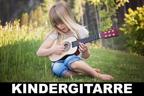 Kindergitarre kaufen