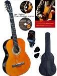 Clifton 4/4 Konzertgitarre