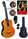 spanische Gitarre kaufen clifton 4/4