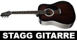 Stagg Gitarre kaufen auf Gitarre-kaufen.et