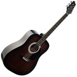 Stagg Gitarre Westerngitarre kaufen