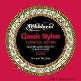 Gitarrensaiten - Nylonsaiten von D'Addario