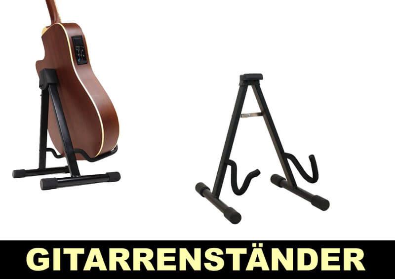 Gitarrenständer kaufen