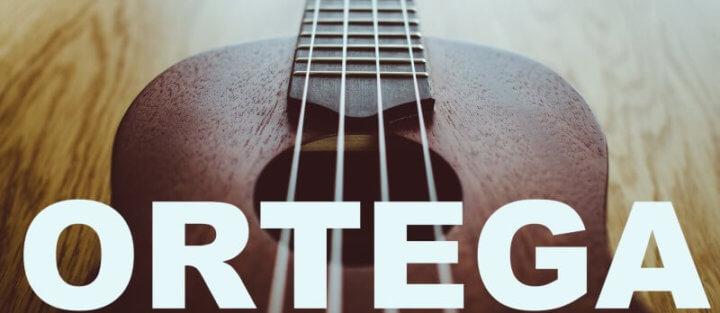 Ortega gitarren kaufen