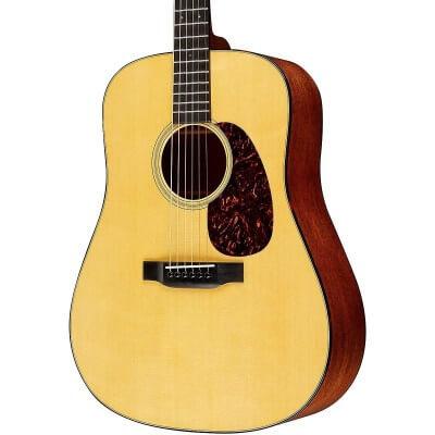 Martin Gitarre D18