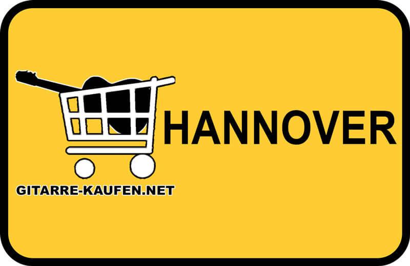 Gitarre kaufen in Hannover
