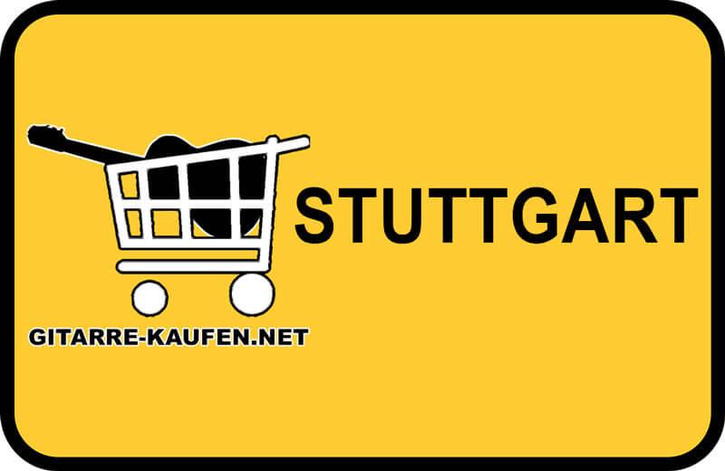 Gitarren kaufen in Stuttgart