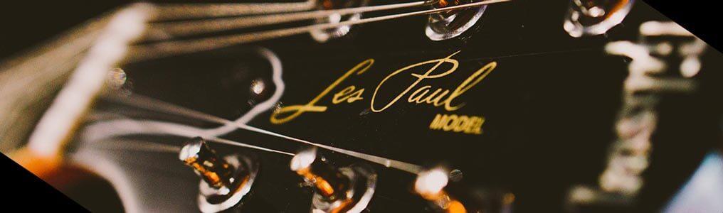 Gibson E-Gitarre Les Paul