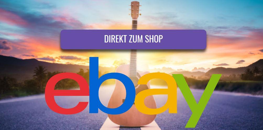 Gitarre gebraucht kaufen bei Ebay