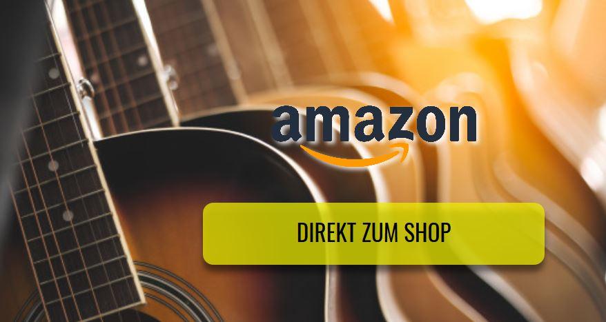 günstige Gitarre kaufen bei Amazon