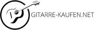 Gitarre kaufen Logo 2021