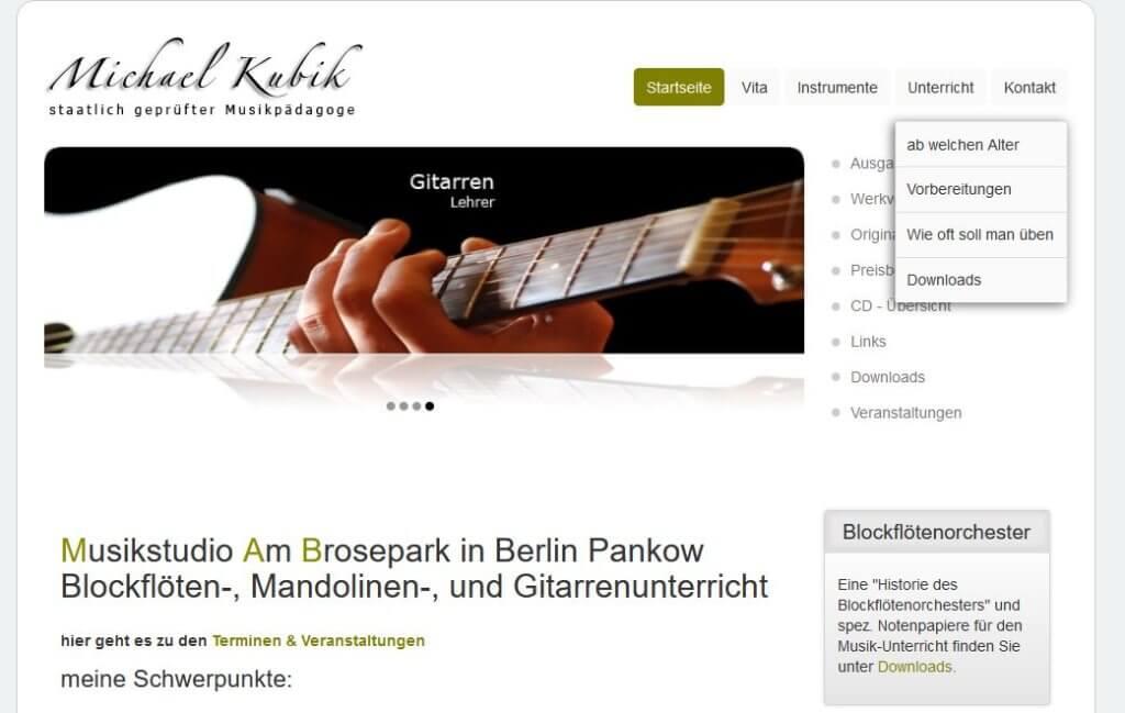 Gitarre Kaufen Berlin Kubuk Berlin Gitarrenladen