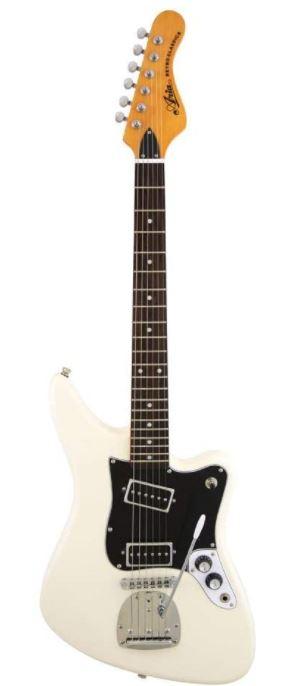 Aria VW Retro E-Gitarre Vintage